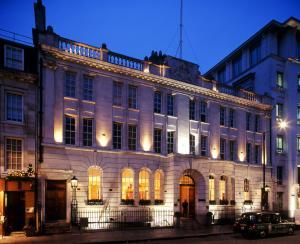コートハウス ホテル ロンドン
