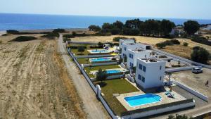 Rhodes Casa Del Mar