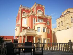 Panorama Holiday Home, Case vacanze  Baku - big - 1