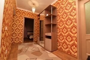 Apartamienty na prospiektie ULY DALA, 11/1, Appartamenti  Taldykol' - big - 3