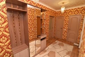Apartamienty na prospiektie ULY DALA, 11/1, Appartamenti  Taldykol' - big - 6