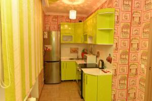 Apartamienty na prospiektie ULY DALA, 11/1, Appartamenti  Taldykol' - big - 7