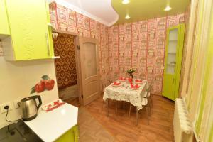 Apartamienty na prospiektie ULY DALA, 11/1, Appartamenti  Taldykol' - big - 10