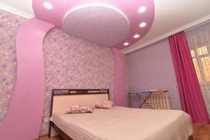 Apartamienty na prospiektie ULY DALA, 11/1, Appartamenti  Taldykol' - big - 11