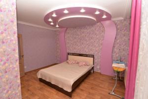 Apartamienty na prospiektie ULY DALA, 11/1, Appartamenti  Taldykol' - big - 13