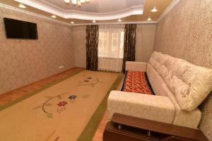 Apartamienty na prospiektie ULY DALA, 11/1, Appartamenti  Taldykol' - big - 14