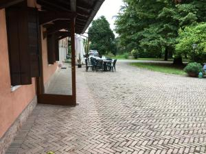 Agriturismo Da Ninoti, Farm stays  Treviso - big - 4