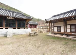 Nongamjongtaek, Гостевые дома  Andong - big - 57