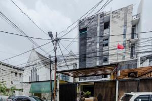 RedDoorz Plus @ Pasar Baru, Pensionen  Jakarta - big - 13
