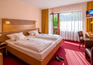 Gasthof & Landhotel Ohrnbachtal