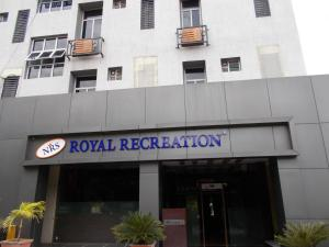 NRS Royal Recreation, Hotely  Hyderabad - big - 51
