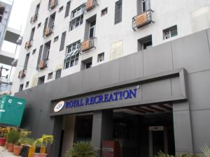 NRS Royal Recreation, Hotely  Hyderabad - big - 12