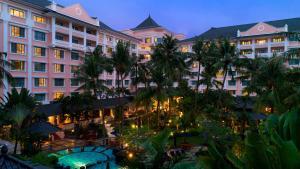 Melia Purosani Hotel Yogyakarta, Szállodák  Yogyakarta - big - 1