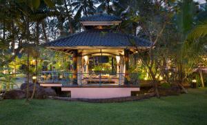 Melia Purosani Hotel Yogyakarta, Szállodák  Yogyakarta - big - 69