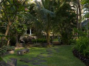 Melia Purosani Hotel Yogyakarta, Szállodák  Yogyakarta - big - 65