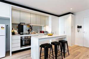 COMPLETE HOST Rose Lane CBD, Apartmány  Melbourne - big - 18