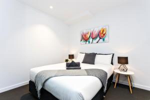 COMPLETE HOST Rose Lane CBD, Apartmány  Melbourne - big - 20