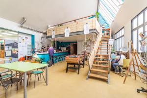 obrázek - Alter'hostel