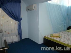Lotos 2, Hotely  Skadovs'k - big - 2