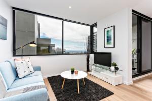 COMPLETE HOST Rose Lane CBD, Apartmány  Melbourne - big - 31