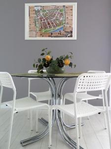 Apartament na Winnicy, Ferienwohnungen  Thorn - big - 3