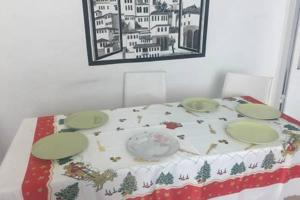 Tirana Central Accomodation