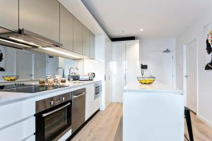 COMPLETE HOST Rose Lane CBD, Apartmány  Melbourne - big - 1