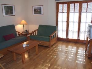 Somni Aranès, Апартаменты  Вьелья - big - 18