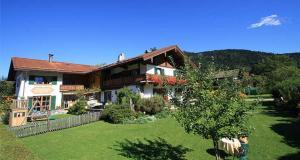 obrázek - Pension mit Bergblick in Inzell