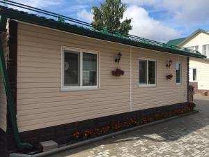 Holiday Home Vishnevyi Sad