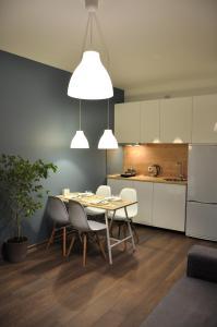 Apartment Kolmovskaya 87