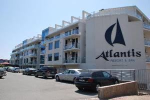 Apartment in Complex Atlantis Resort and Spa
