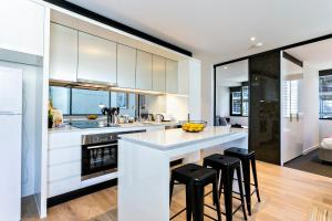 COMPLETE HOST Rose Lane CBD, Apartmány  Melbourne - big - 51