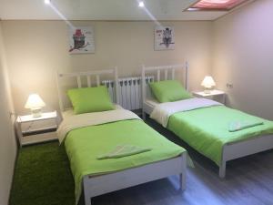 Мини-гостиница Акварель - фото 25