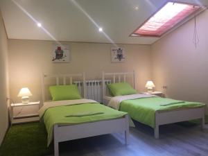 Мини-гостиница Акварель - фото 22