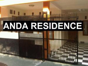 Anda Residence
