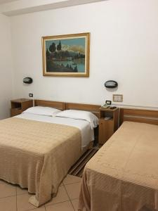 Hotel Dora, Hotels  Turin - big - 41