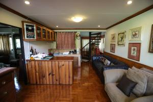 Pa-Rita Country Home #A, Apartmány  Mu Si - big - 24