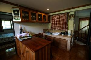 Pa-Rita Country Home #A, Apartmány  Mu Si - big - 20
