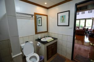 Pa-Rita Country Home #A, Apartmány  Mu Si - big - 6