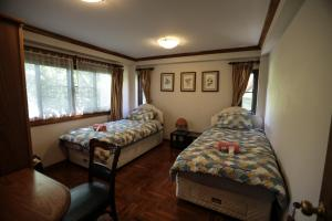 Pa-Rita Country Home #A, Apartmány  Mu Si - big - 5