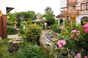 Hotel Hanat, Szállodák  Szent Konstantin és Elena - big - 13