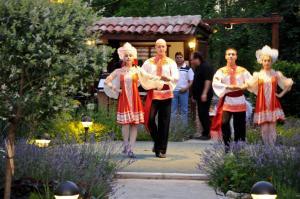 Hotel Hanat, Szállodák  Szent Konstantin és Elena - big - 8