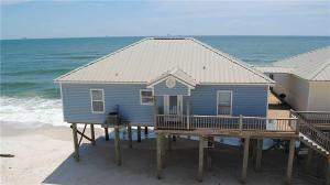 Beach Music Townhouse, Дома для отпуска  Dauphin Island - big - 1