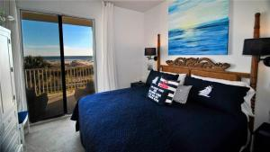 Ocean's Edge Condo, Apartmány  Dauphin Island - big - 8