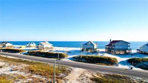 Surfs Up Home, Dovolenkové domy  Dauphin Island - big - 5