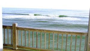 Beach Music Townhouse, Дома для отпуска  Dauphin Island - big - 21