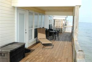 Beach Music Townhouse, Дома для отпуска  Dauphin Island - big - 9