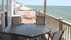 Beach Music Townhouse, Дома для отпуска  Dauphin Island - big - 7