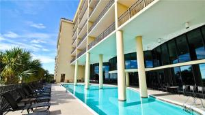 Holiday Isles 409 Condo, Appartamenti  Dauphin Island - big - 17